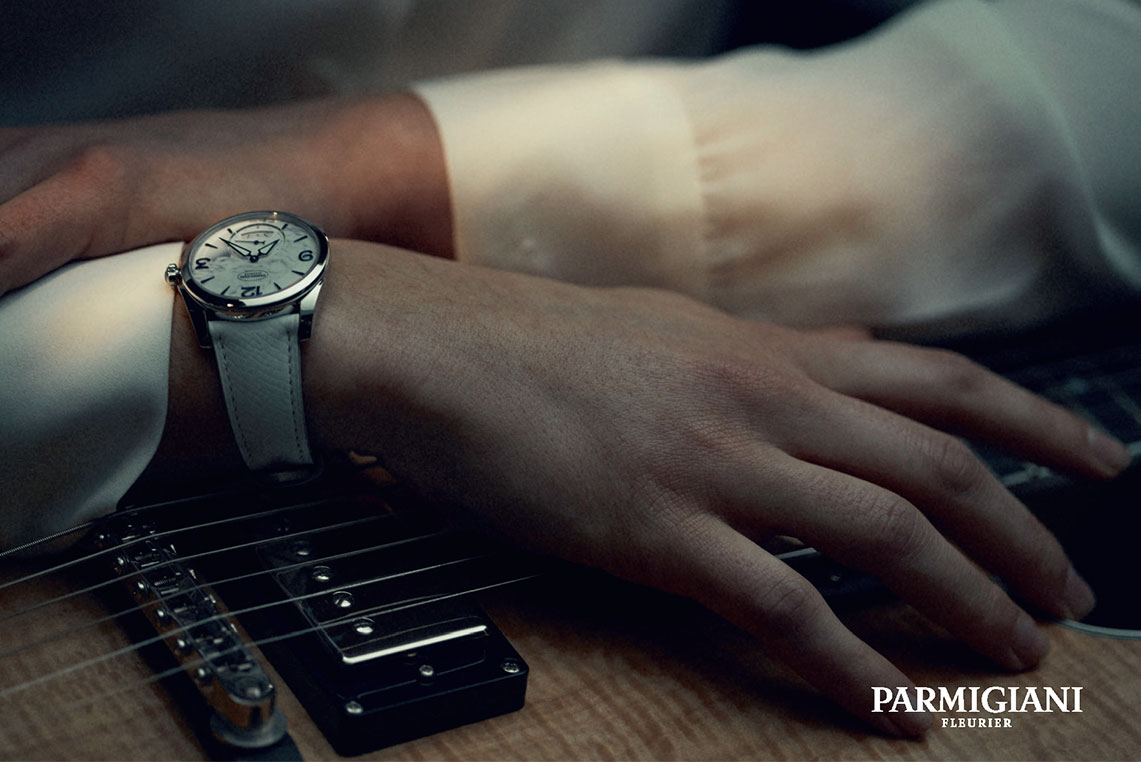 Parmigiani Fleurier Iconic Photography by Michel Haddi 2