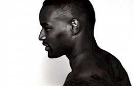 Tyson Beckford 2 by Michel Haddi